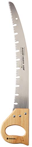 Corona Razor Tooth Raker Saw, 21 Inch, RS 7160 ()