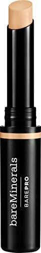 BarePro 16-Hour Full Coverage Concealer Fair/light - Warm 02