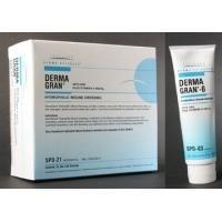 Dermagran Hydrophilic Wound Dressing (Dermagran Hydrophilic Wound Dressing 2x2, Box of 25 by DermaGran B)