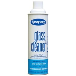 Glass Cleaner 1 - Sprayway Inc. SPW50