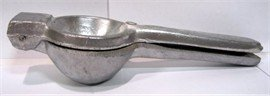 Aluminum Lime Squeezer (Mexican Lime Squeezer)