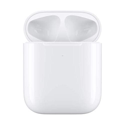 chollos oferta descuentos barato Apple Estuche de Carga inalámbrica para los AirPods