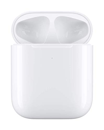 Apple Wireless Charging Case for AirPods (Light In The Box Real Or Fake)