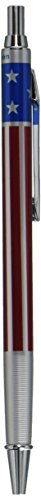 - Fisher Space Pen American Flag Pen (AFP5)