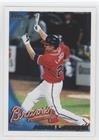 Brett Nicholas (Baseball Card) 2010 Topps Pro Debut - [Base] #304