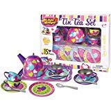 Little Moppets Tin Tea 15 pc Set