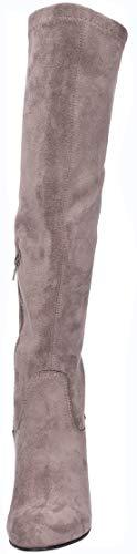 Gris Pms 20127287 Spm Botte Femmes vvqWTAB1