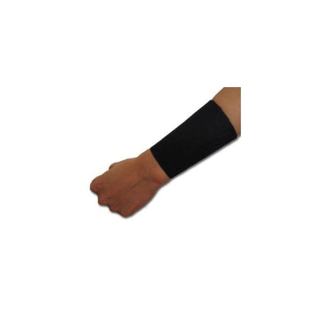 Japanese Wrist Glove NINJA TEKKOU Both Hands Set Large