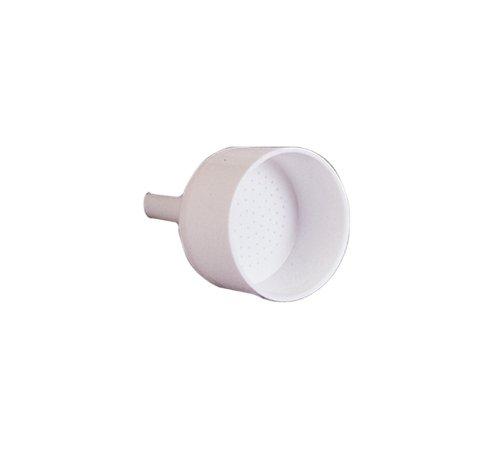 Nalgene Polypropylene Buchner Funnels, 59 I.D., 83ml Capacity (Case of 8)