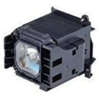 Electrified NP-01LP / 50030850 Replacement Lamp with Housing for NEC Projectors