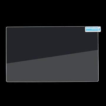 7 Inch Screen Protector Steel Film for Volkswagen Q3 Q5 Q7 - GPS & Accessories GPS Accessories ()