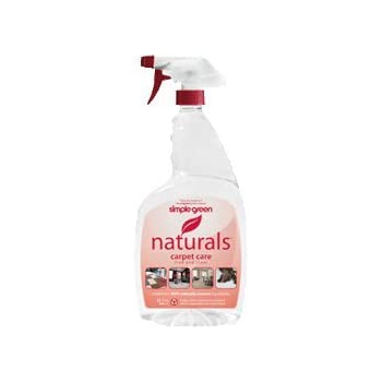 Using Nature S Miracle In Carpet Cleaner