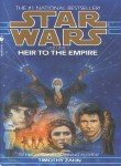 Book cover image for Heir To The Empire