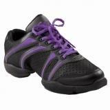 Capezio , Baskets mode pour femme - Multicolore - bigarré, 38.5