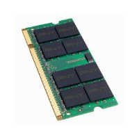 PNY OPTIMA 1GB  DDR2 667 MHz PC2-5300  Notebook / Laptop SODIMM Memory Module MN1024SD2-667 -