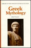 Greek Mythology 9780872262997
