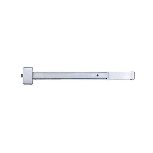 Cal-Royal 2200EO36 Grade 1,Exit Device, 36'' Wide, Aluminum Finish by Cal-Royal