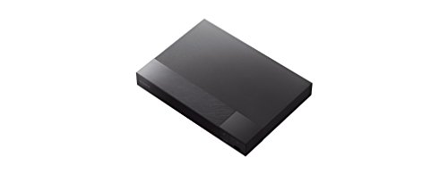 Sony BDPS6700, Reproductor de BLU-Ray Disc (con CD, DVD, Mejora 4K, Bluetooth, LDAC, USB Reproductor, Amplia Compatibilidad de Formatos), Ethernet,...