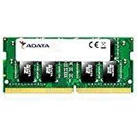 Memória Para Notebook Adata 8GB 2400MHZ DDR4 AD4S240038G17-S