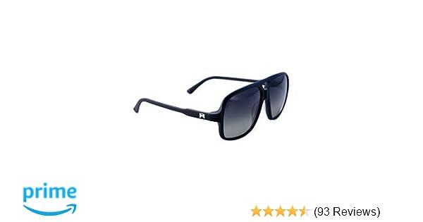 791040e2221 Amazon.com  William Painter - The Lume Titanium Polarized Sunglasses   Sports   Outdoors