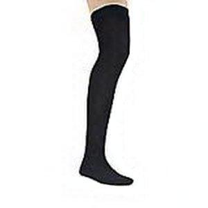 BI115411 - Bsn Jobst Jobst For Men Thigh High, 20-30 mm,Black,E-Large
