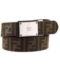Buy womens zucca fendi belt