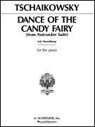 Dance of the Sugar Plum Fairy Piano Duet