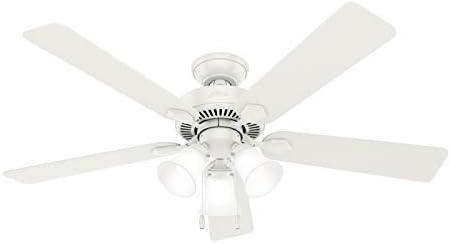 HUNTER 50895 Swanson Indoor Ceiling Fan