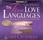 The Five Love Languages Audio CD: How to Express Heartfelt Commitment to Your Mate [Abridged, Audiobook, CD