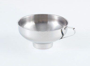 HIC 18/8 Stainless Steel Canning Funnel image