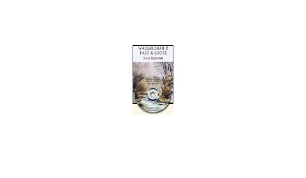 Acuarela Rápidas y Sueltas: Ron Ranson: DVD: Amazon.es ...