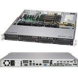 Supermicro Super Server Barebone System Components SYS-5018R-M
