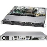Supermicro Super Server Barebone System Components SYS-5018R-M by Supermicro