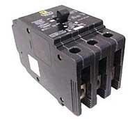 Square D / Schneider Electric EDB34015 (SQD) Circuit (Sqd Breaker)