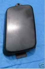 Right Compatible with Honda CD125A SS125A CD175A Battery Side Cover