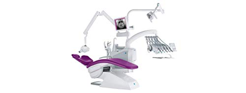STW S300 Stern Dental Unit Continental
