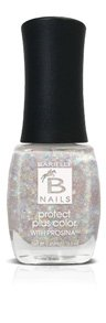 Barielle Brs Prosina Angel Dust, A Sheer Iridescent Glitter -