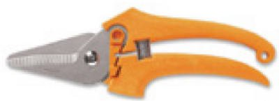 Fiskars 7 Inch Spring-action Utility Cutters, 3 Packs