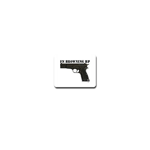 Used, FN Browning HP GP High Power Pistol Rebuff Loader Weapon for sale  Delivered anywhere in USA