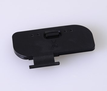 Nikon D800E Battery Cover Replacement
