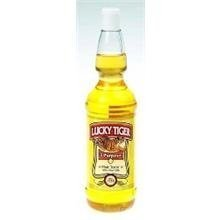 - Lucky Tiger 3 Purpose Hair Tonic, 16 Fluid Ounce by Lucky Tiger