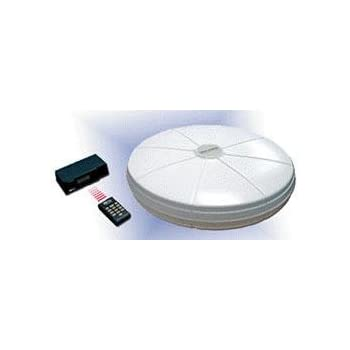 Antennacraft HDVIEW360 R Mini-State R Antenna System RF Remote/Direction Memory