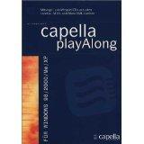 Capella playAlong 2.0