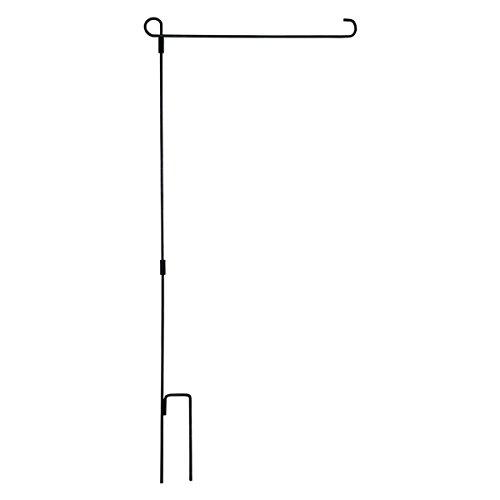 GDS 8930077 Garden Flag Stand (Mini Garden Stake)