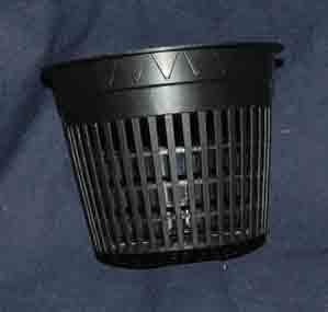 net pots 4 inch - 5