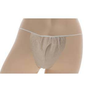Disposable Try On Panties, Misses Size, Pack of 25