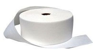 Wax Epilating Roll 3 X 100 yds. Disposable Non Woven Hair Removal Extra Long Waxing Strips by Gold Cosmetics & Supplies