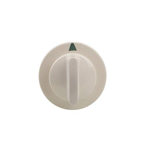 AUKO WE1M652 Timer Knob Replacement for General Electric GE Dryer Part Replaces AP3995164 PS1482196 1264289