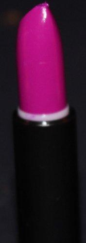 PURPLE / VIOLET Neon Black Light UV Lipstick, Cream Stick, Rave Lipstick