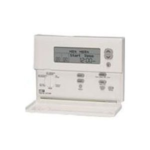 LuxPro PSP722E Everything Stat Programmable Thermostat by Lux Products